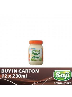 Saji Mayo 12 x 230ml