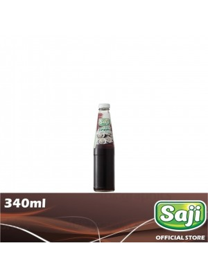 Saji Oyster Flavoured Sauce 340g [MUST BUY]