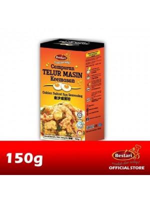 Bestari Golden Salted Egg Seasoning 150g