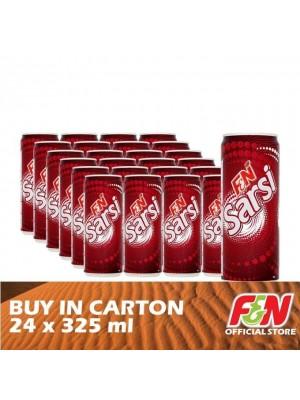 F&N Sarsi 24 x 325ml