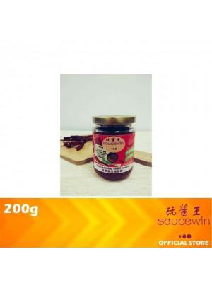 Saucewin Plain Sambal Chilli Sauce 200g
