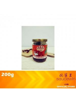 Saucewin Sambal Spicy Dry Shrimp 200g