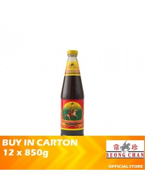 Seong Chan Oyster Sauce 12 x 850g