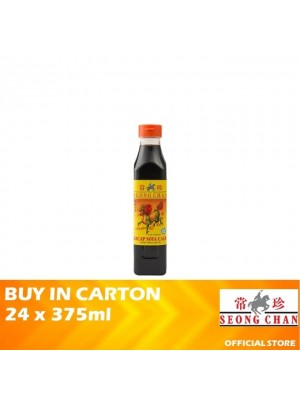 Seong Chan Unicorn Brand Light Soy Sauce 24 x 375ml