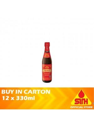 Sin Tai Hing Sesame Oil 12 x 330ml