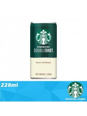 Starbucks Double Shot Classic Espresso 228ml