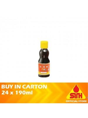 Sin Tai Hing Sesame Oil 24 x 190ml