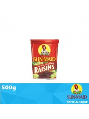 Sunmaid USA Raisins 500g