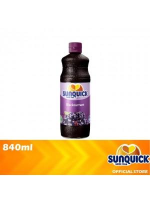 Sunquick Blackcurrant Jumbo 840ml