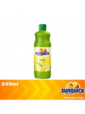 Sunquick Lemon Jumbo 840ml