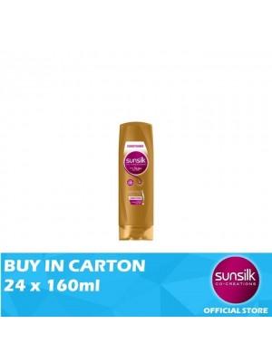 Sunsilk Hair Conditioner Hair Fall Solution 24 x 160ml