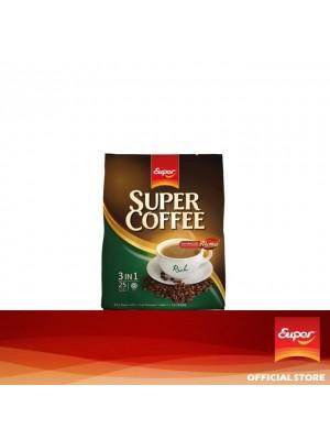 Super Coffee 3 in 1 - Rich 25 x 20g