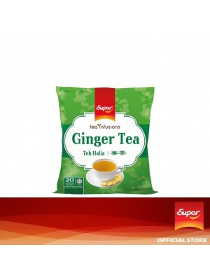 Super - Ginger Tea 20 x 20g