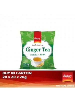 Super - Ginger Tea 20 x 20 x 20g