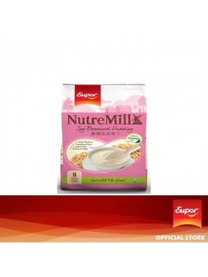 Super NutreMill - Soy Beancurd Pudding 333g