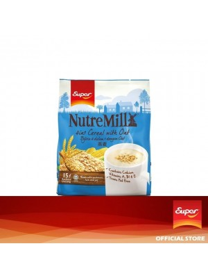 Super NutreMill 4in1 - Cereal with Oat 15 x 35g