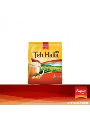 Super - Teh Halia 12 x 25g