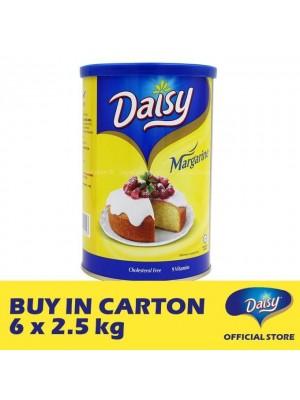 Daisy Table Spread 6 x 2.5kg