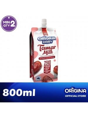 Origina Dairy Tamar Milk 800ml