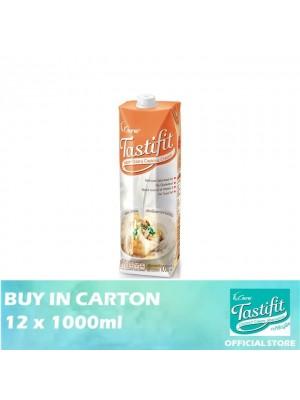 Tastifit Non Dairy Cooking Cream 12 x 1000ml