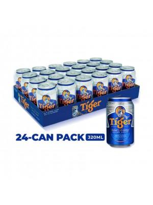 Tiger Beer 24 x 320ml