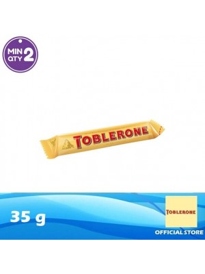 Toblerone Milk Chocolate 35g