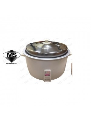 Trac TR-8100CRC 10L Rice Cooker 2800watt
