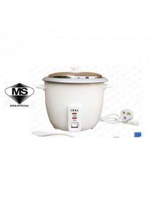 Trac TR-D2008RC 2.8L Rice Cooker