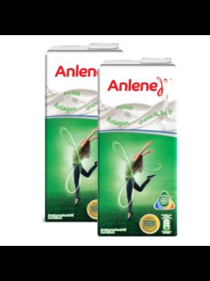Anlene UHT Milk 2x1L