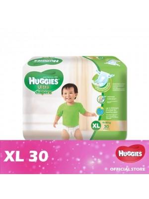 Huggies Ultra Jumbo XL30