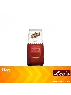 Van Houten Professional Alkalized Cocoa Powder 1kg
