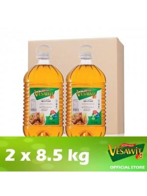Vesawit Cooking Oil (BOX) 17Kg