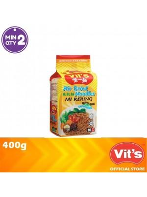 Vits Air Dried Slim Noodles 400g [Essential]