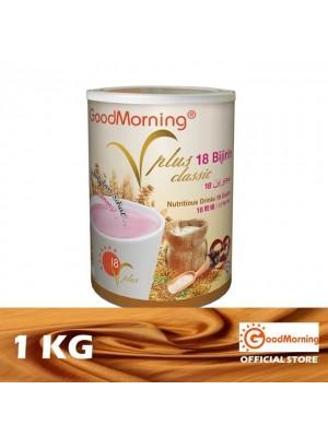 GoodMorning Vplus 1kg