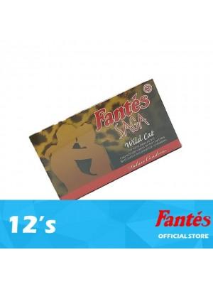 Fante's Saga Wild Cat 12's