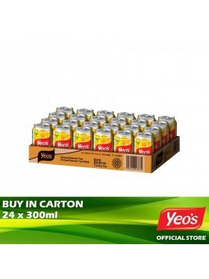 Yeo's Chrysanthemum Tea CD 24 x 300ml