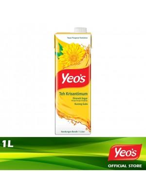 Yeo's Chrysanthemum Tea Combi 1L