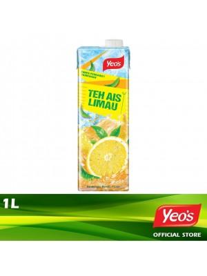 Yeo's Iced Tea Lemon Combi 1L