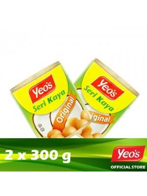 Yeo's Seri Kaya 24 x 300g