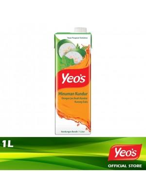 Yeo's Winter Melon Combi 1L