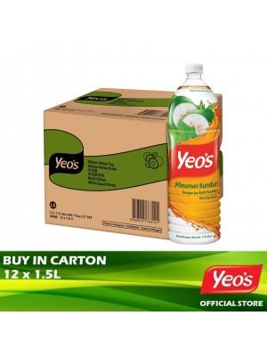 Yeo's Winter Melon Tea Pet 12x1.5L