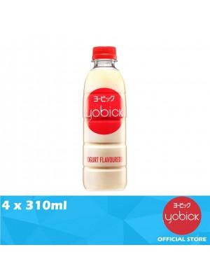 Yobick Yogurt Drink Original Flavour 4 x 310ml