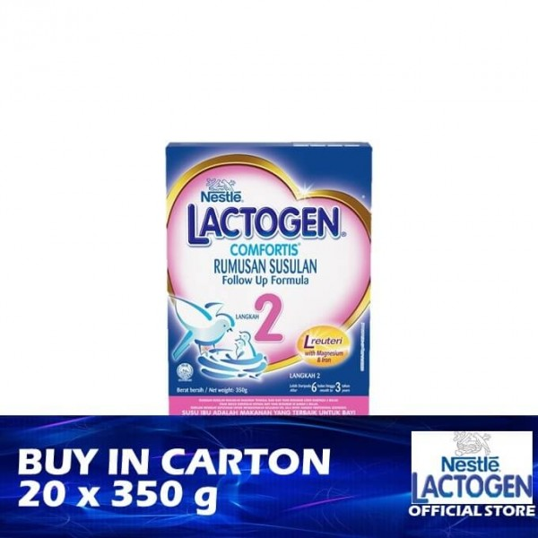 Online Groceries Malaysia | Nestle Lactogen 2 Follow-Up