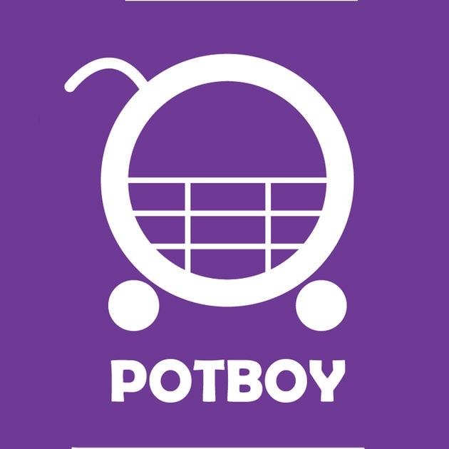 Potboy 2nd o2o grocery sale