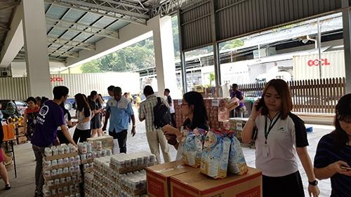 getha groceries warehouse sale 5